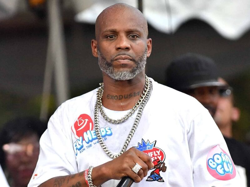 """It's not looking good for the artist behind """"Slippin'"""" and other rap hits. Cross your fingers for DMX and check the reports of his critical condition."""
