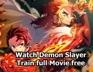 Do you want to watch the new 'Demon Slayer' movie? Find out how to stream the movie online for free.