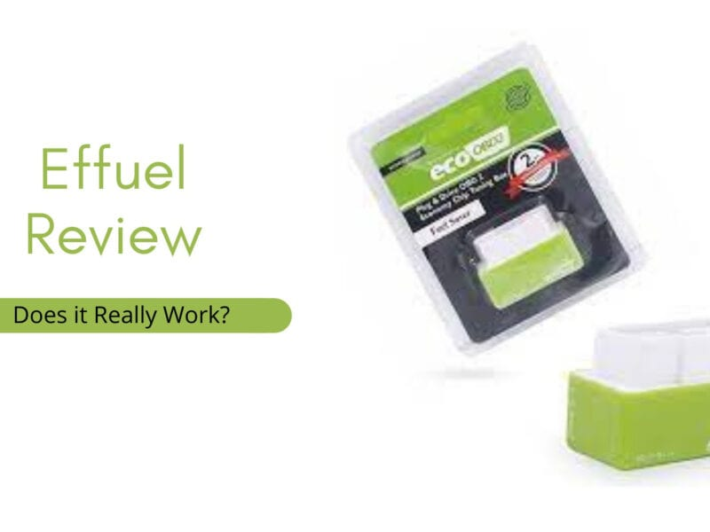 Is Effuel right for you and you car? see how this product can help you cut down on your carbon footprint and increase fuel efficiency.