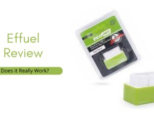 Effuel is a product that is meant to save car fuel. Check out our reviews to determine if Effuel really works.