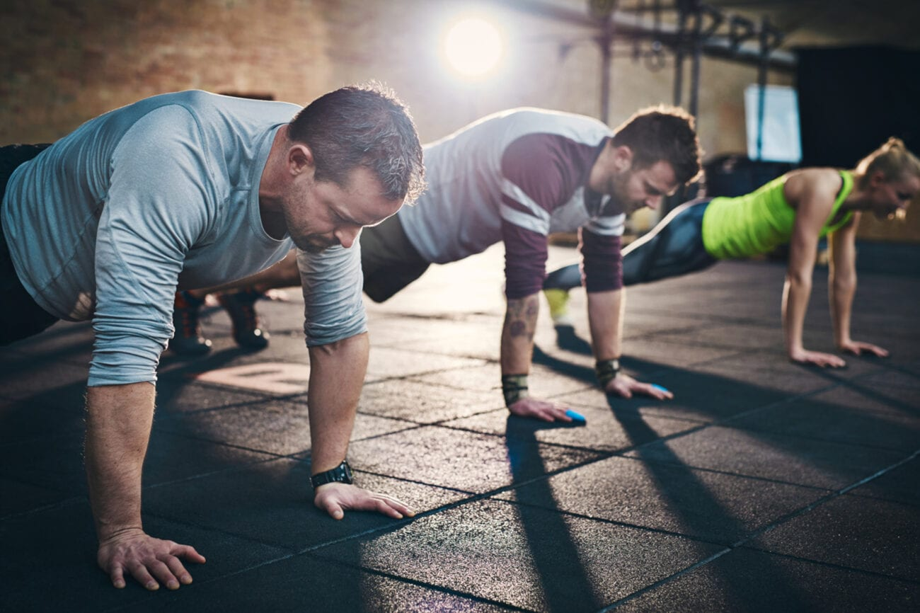 Do you need to stick to your exercise goals? Hold yourself accountable and get healthy with a fitness tracking app. Here's what you should look for.