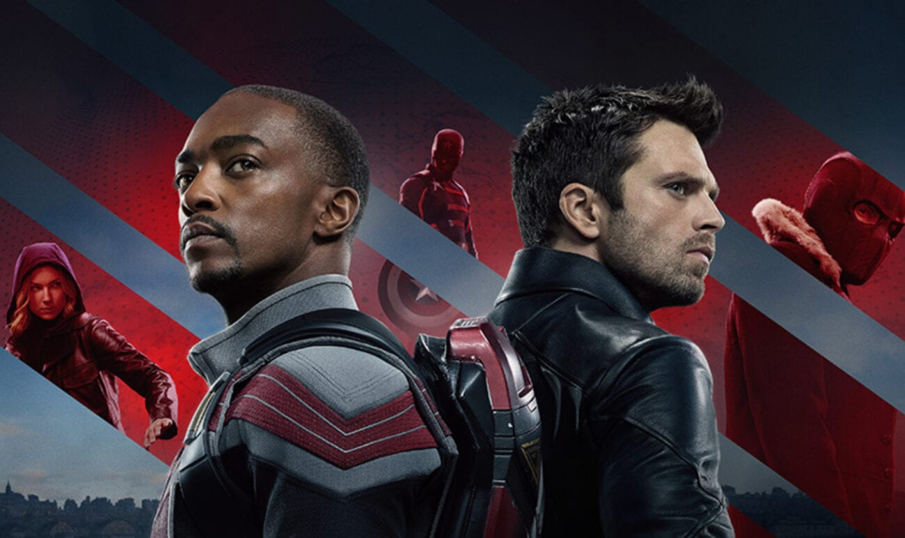 Now that 'Falcon and the Winter Solder' has closed, what's next for Sebastian Stan and the rest of the Marvel cast? Fly through Twitter's latest takes here.