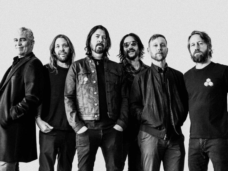Heads up, rock fans, Dave Grohl is making a new documentary. Get in the van with the Foo Fighters as they explore rock life before fame and fortune.