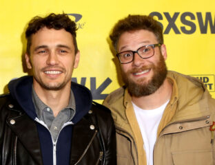 Is Seth Rogen still buddies with James Franco? Find out why one actress is speaking out against their relationship in the wake of abuse allegations.