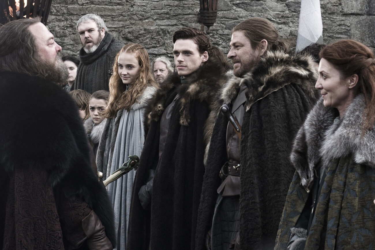 'Game of Thrones' is celebrating its tenth anniversary on HBO with tons of special footage and merch! See what's in store for GoT fans now!