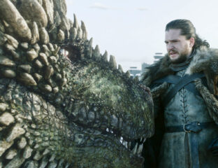 Were you disappointed with the season 8 finale of 'Game of Thrones'? You're not alone. But could a new tweet possibly hint at a redo of the hit series?