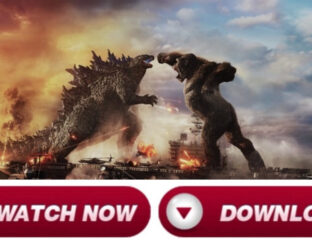Soon, anyone with access to a digital platform that offers VOD will be able to watch the Godzilla vs. Kong streaming.