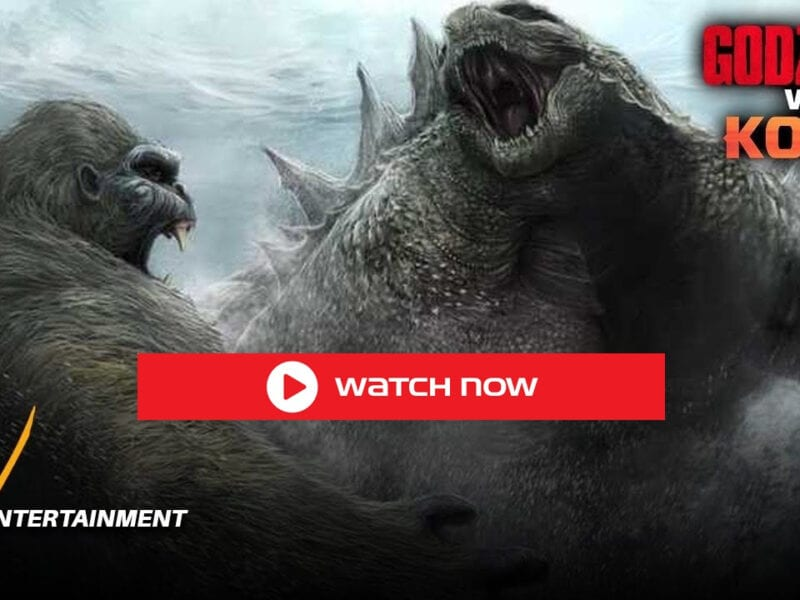 Looking everywhere for 'Godzilla vs. Kong'? Stream all the MonsterVerse action and stop missing out right now with these tips and tricks!
