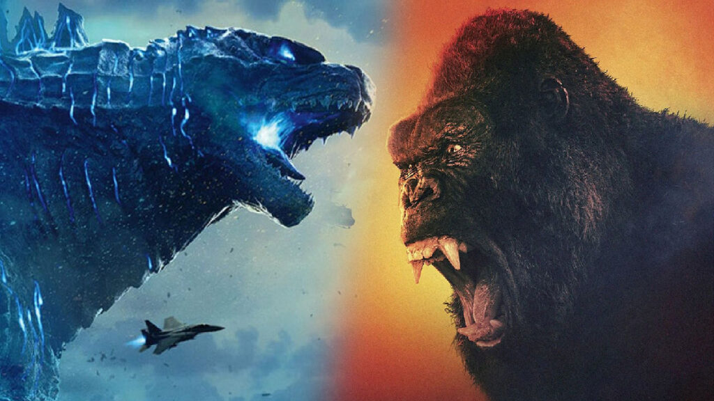 Stream!  Godzilla vs Kong Online Streams: Watch Movie Download HBO MAX – FilmyOne.com