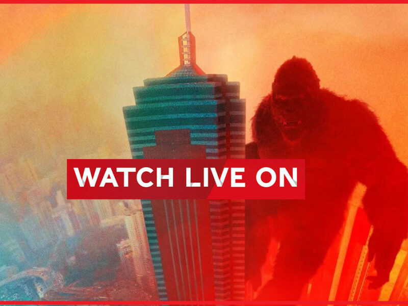 Don't miss out on the biggest blockbuster of the year! Stream 'Godzilla vs Kong' from anywhere in the world with these helpful tips!