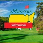 Masters 2021 is finally here. Discover how to live stream the golf tournament online and on Reddit for free.