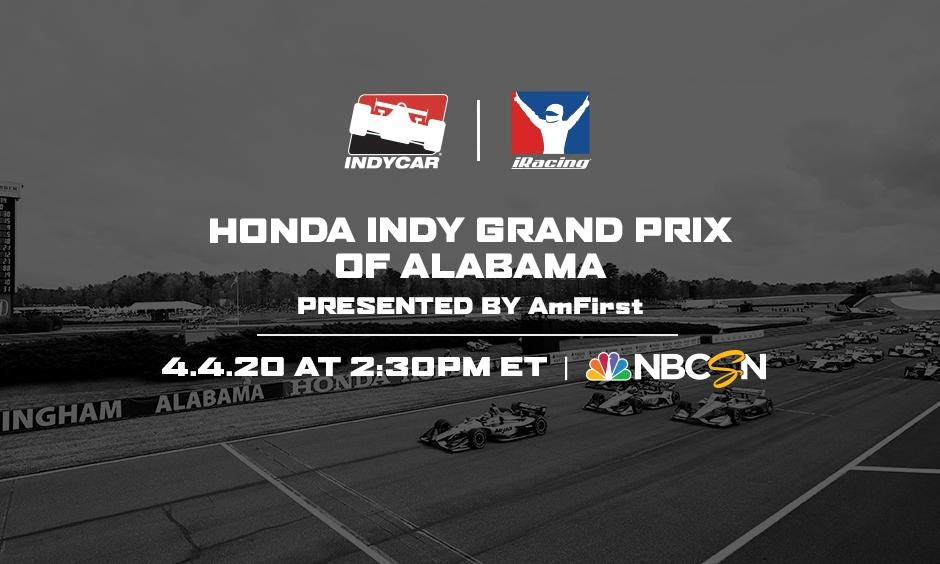Do you want to watch the Alabama Grand Prix today, but don't know how? Check out our tips and tricks to watch the Indy Grand Prix from anywhere right now!