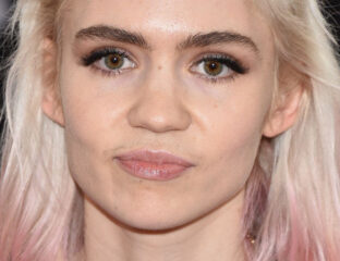 After Grimes showed us her new ink on Instagram, we had to scratch our heads in amazement. See what pros and normies on Twitter are saying about it.