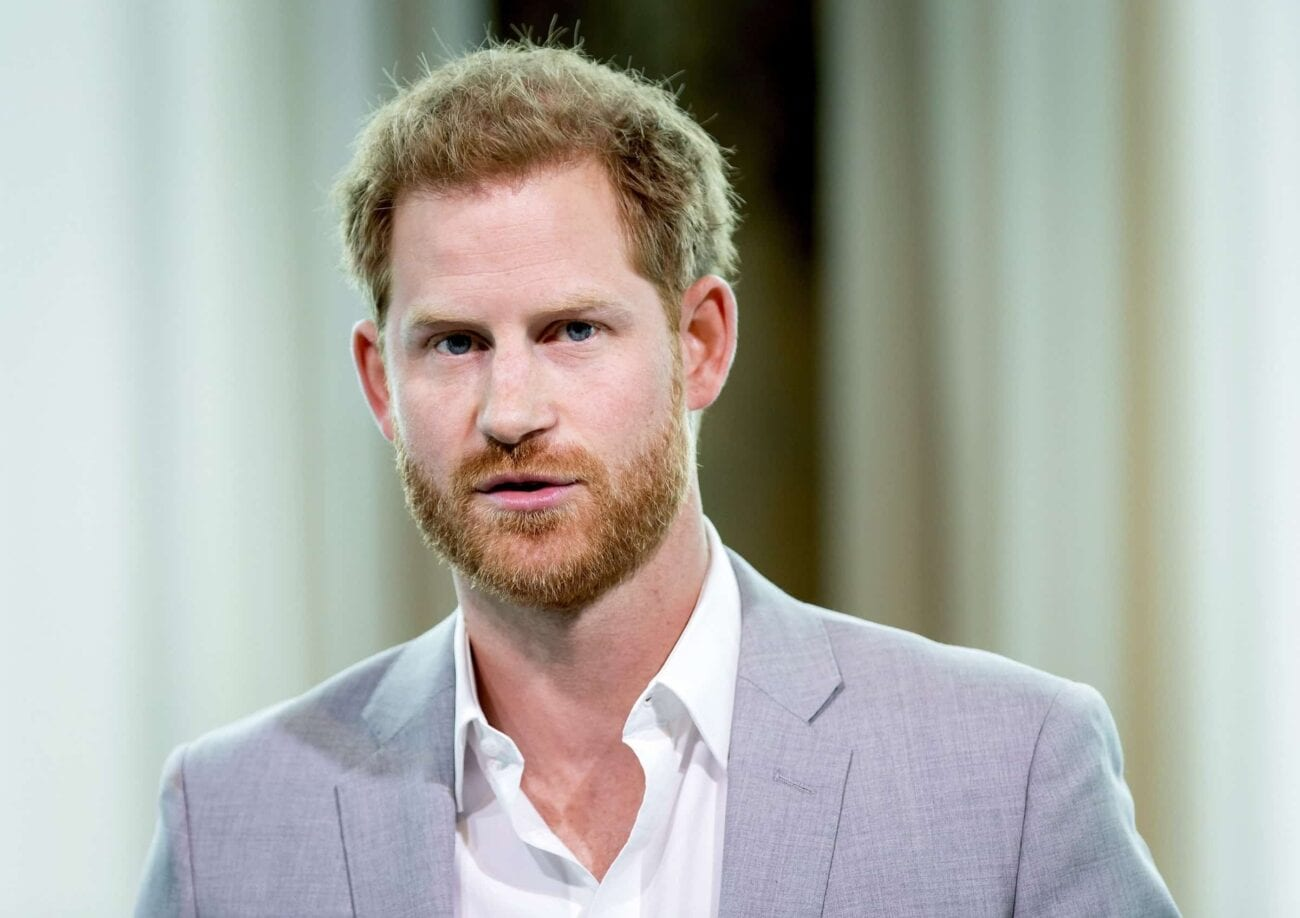 """Prince Harry and Meghan Markle's Oprah interview continues to ruffle feathers across the pond. Grab your monocle and see what a """"royal expert"""" has to say!"""