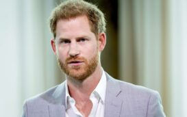 Prince Harry and Meghan Markle's Oprah interview continues to ruffle feathers across the pond. Grab your monocle and see what a