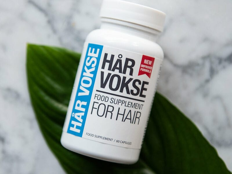 Regrowing your hair can seem impossible, but there are products out there that actually bring your luscious locks back! Check out our HarVokse hair review.