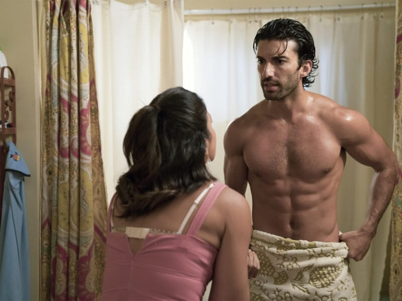 Are you on Team Rafael forever? So are we! Gush at Rafael Soldano with us in anticipation of the new season of 'Jane the Virgin' right now!
