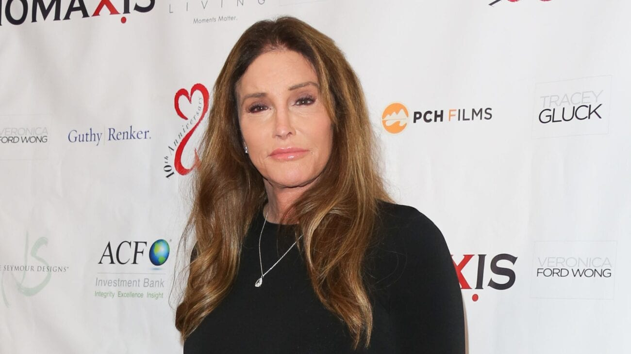 California could have a new governor soon. Get that potential ballot ready and find out why Caitlyn Jenner is interested in Gavin Newsom's office!