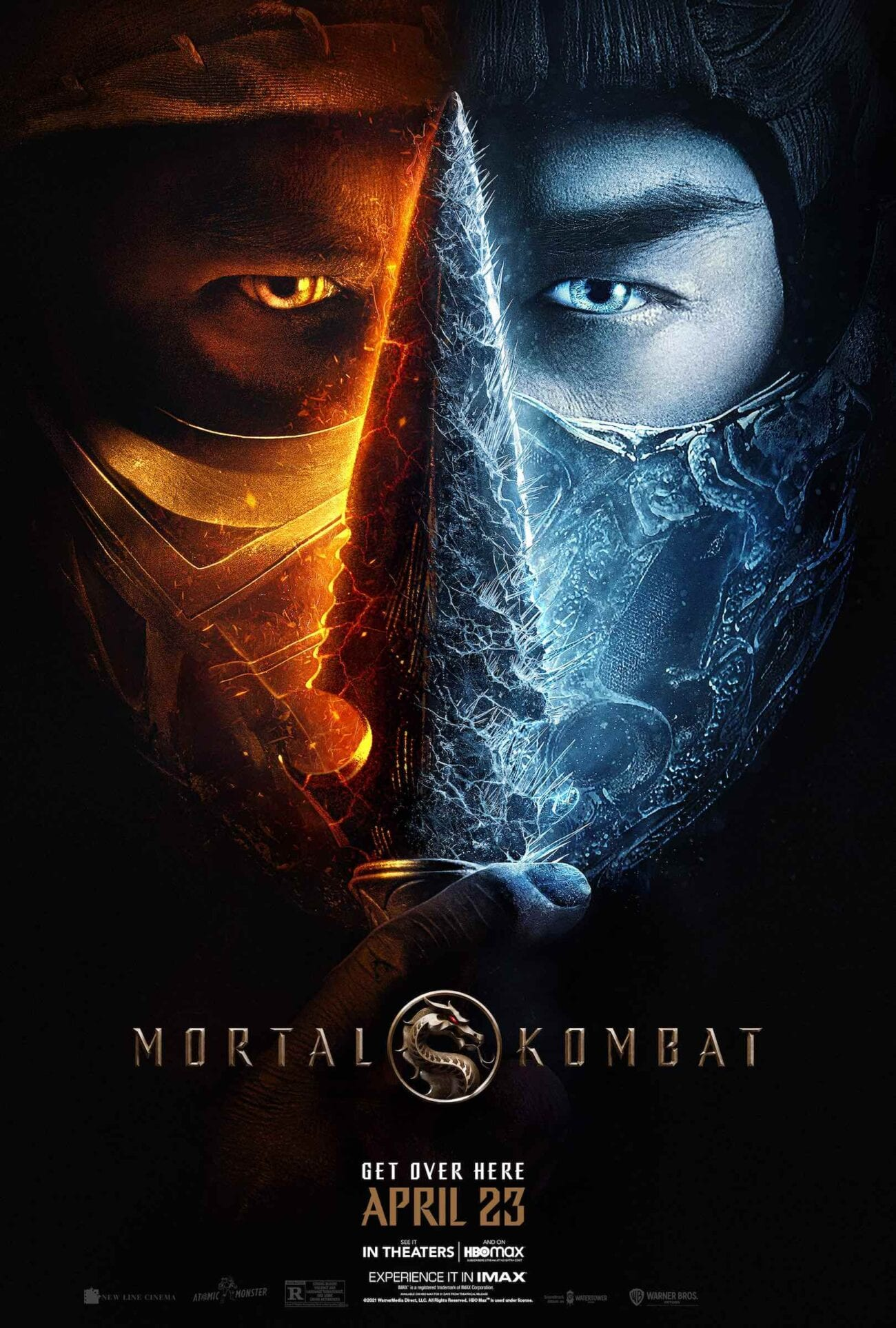 The new Mortal Kombat film has been released and fans are opinionated. Grab your black belts and dive into the reactions to the new Mortal Kombat movie
