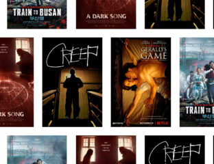 Wanna see something scary? Turn off the lights, shut your door and check out our hand-picked horror films that'll have you staying away from your windows!