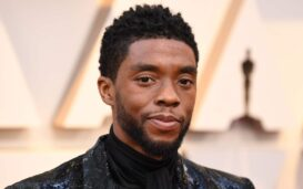 The death of Chadwick Boseman was a terrible tragedy. Double-check your Oscars ballot and take a look at what last night's award ceremony did about it.