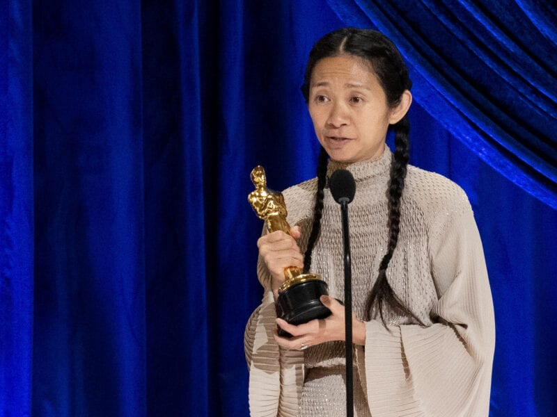 Why has the Oscar only gone to two Best Director winners who are women? Delve into the reasons why women were historically overlooked and still are here.