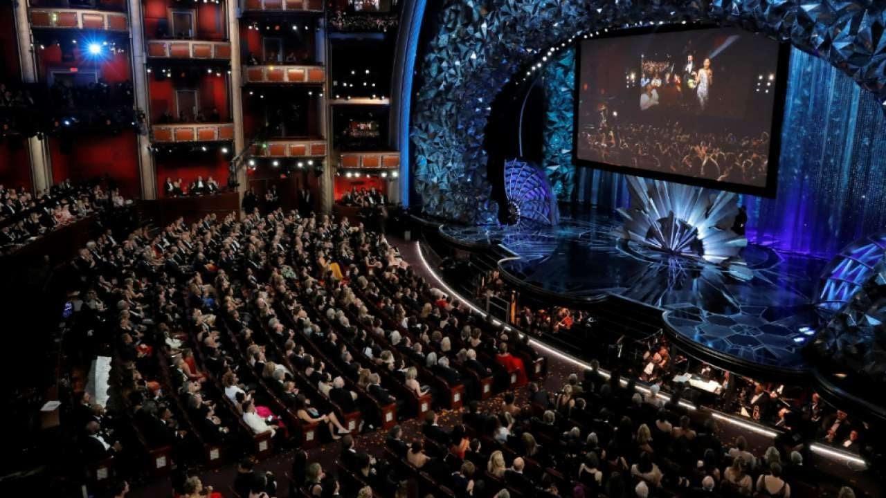Oscars 2021 Foreign Films - Toko FD Flashdisk Flashdrive