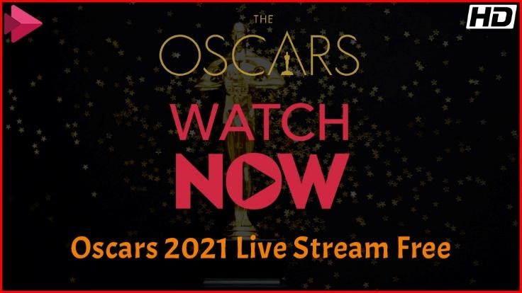The biggest night in Hollywood is here! Don't miss out on the Oscars 2021! Stream the awards ceremony from anywhere in the world right here, right now!