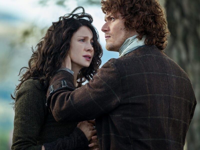 Ready to get hot under the collar? In no particular order, here are some of the best 'Outlander' sex scenes for you to enjoy!