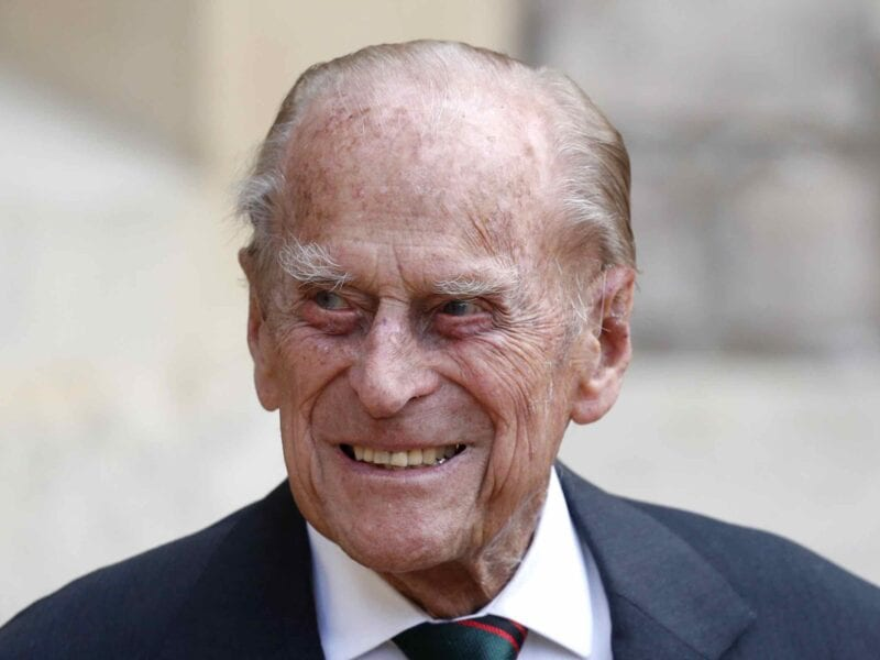 Prince Phillip may have died at age ninety-nine, but Twitter never rests. Get ready to retweet and take a look at our list of Prince Phillip memes.