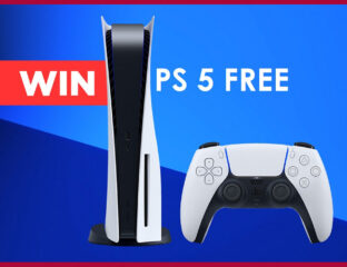 Can't find a Playstation 5 anywhere? Good news, you can win a PS5 with a bunch of other goodies by following our instructions here!