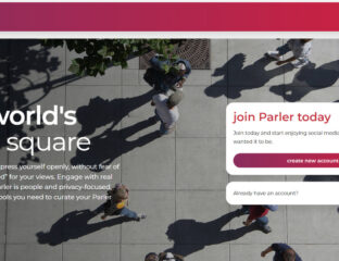 After a highly publicized downfall, Parler is back in Apple's good graces and back in their store. See what changes needed to be made to the app here.