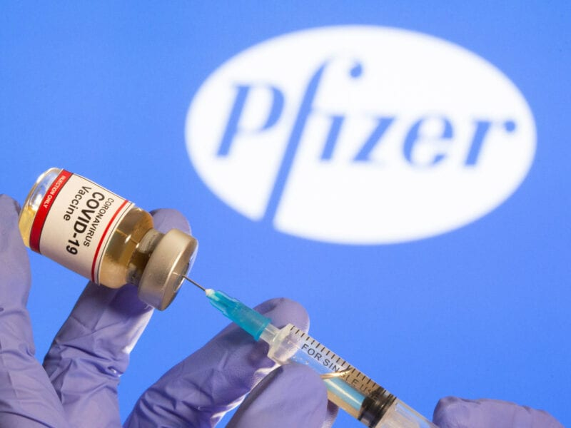 Will Pfizer need to roll out a booster shot before the year is out? Read the latest news about how effective vaccines are and why we might need more.