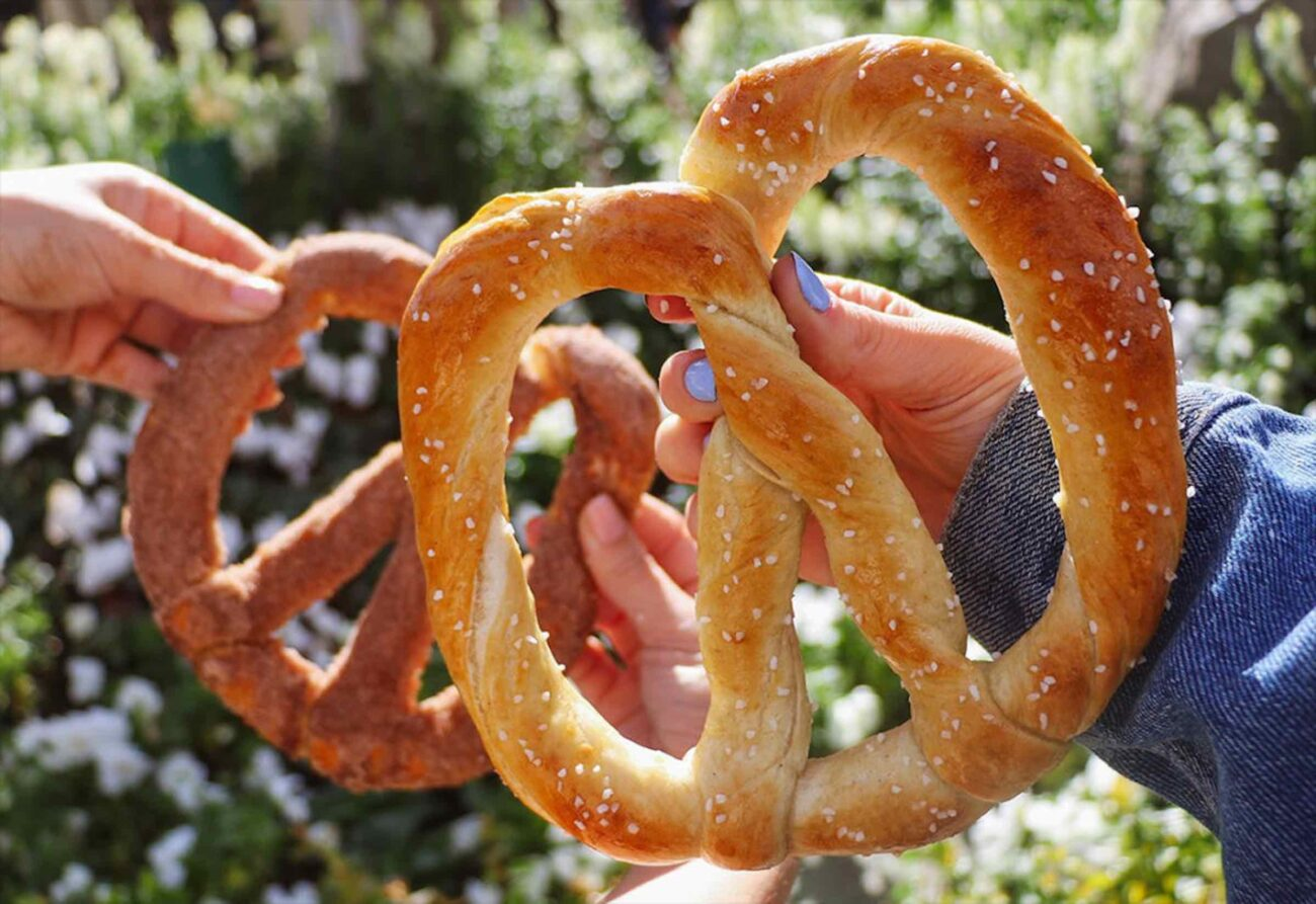 Excited for National Pretzel Day today? Grab your yeast and dive into the best easy pretzel recipes to help you celebrate!