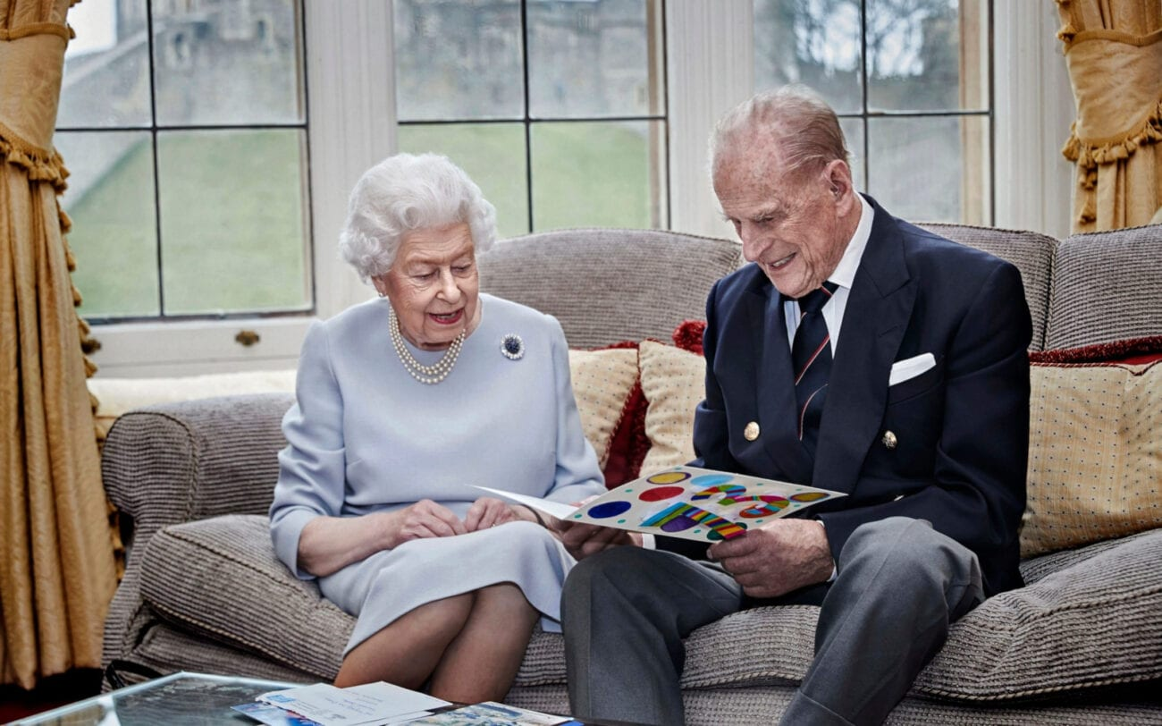 After Prince Philip's death, will there be a shakeup in the royal family tree? Discover why the royal's death isn't affecting the line of succession.