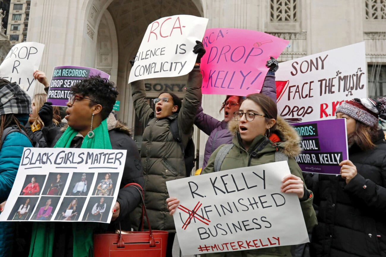 R. Kelly now has a court date. Delve into why the R&B singer is back on trial, the long history of allegations against him, and the move to cancel him here.