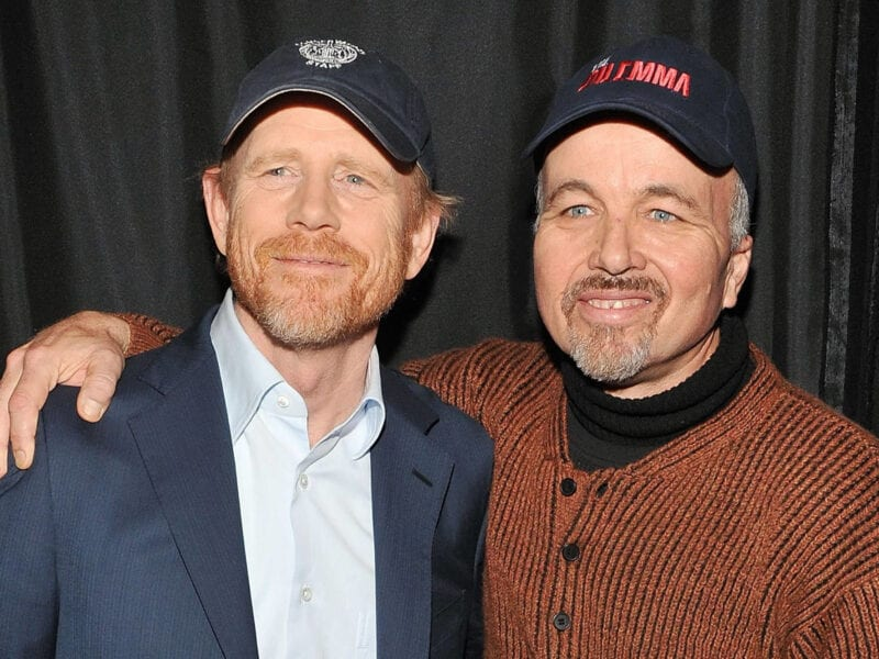 Director Ron Howard and his brother Clint are opening up about growing up in Hollywood. Dive into their upcoming memoir and see what they could reveal.