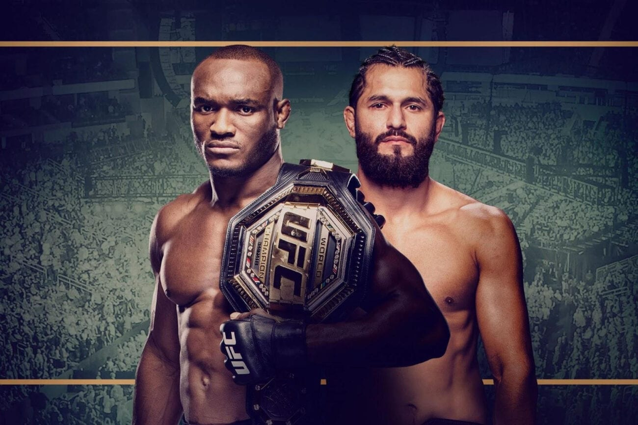 Don't miss your chance to see the fight of the century! Live stream UFC 261 from anywhere in the world without missing a minute of the action!