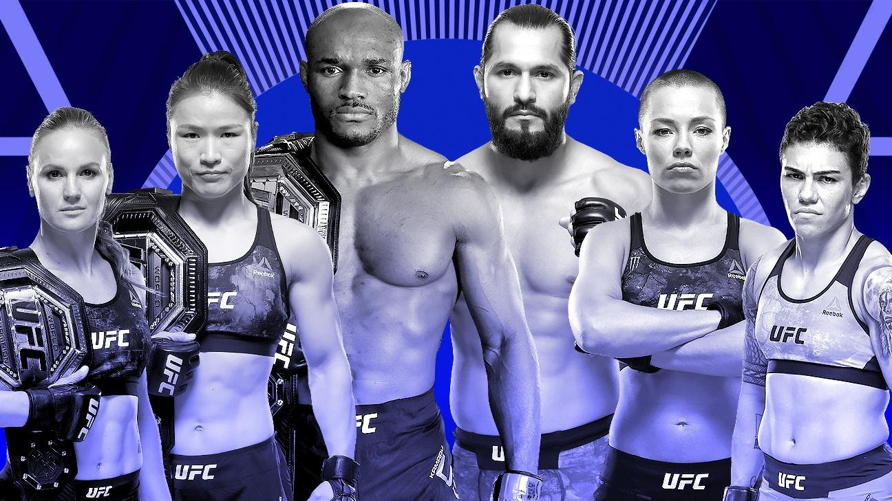 Don't miss out on the big UFC fight tonight! Check out Usman vs. Masvidal and all the other matchups from anywhere in the world with these helpful tips!