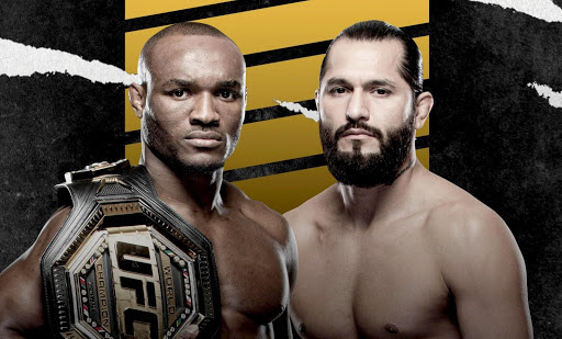 UFC 261 Live on Saturday at VyStar Veterans Memorial Arena in Jacksonville, Florida. The main card streams on ESPN