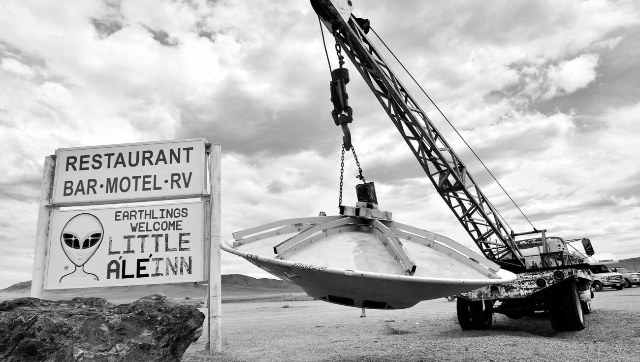 Did UFO sightings really skyrocket in 2020? Delve into the numbers and the reason behind the extra extraterrestrial footage we got last year.