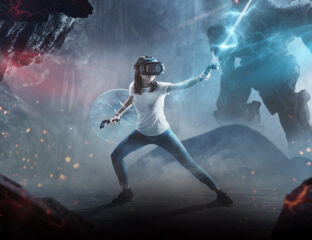 Dipping your toes into the world of VR for the first time? Check out these great offerings for free! You'll never get bored being immersed in these worlds!
