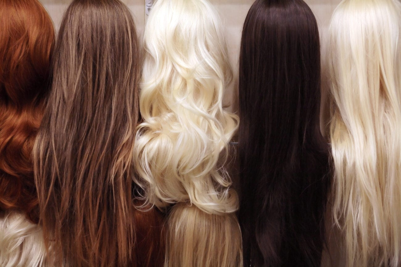 Wigs are a great option to change your look and even to protect your hair! Check out the best types of wigs for your specific needs right here!