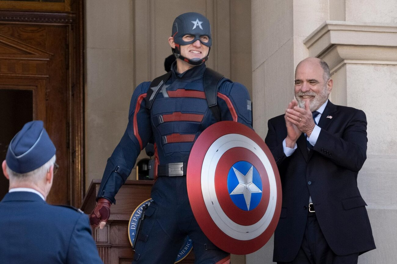 What was Wyatt Russell doing before he became the MCU's newest super soldier? Grab your remote and get ready to explore his filmography!
