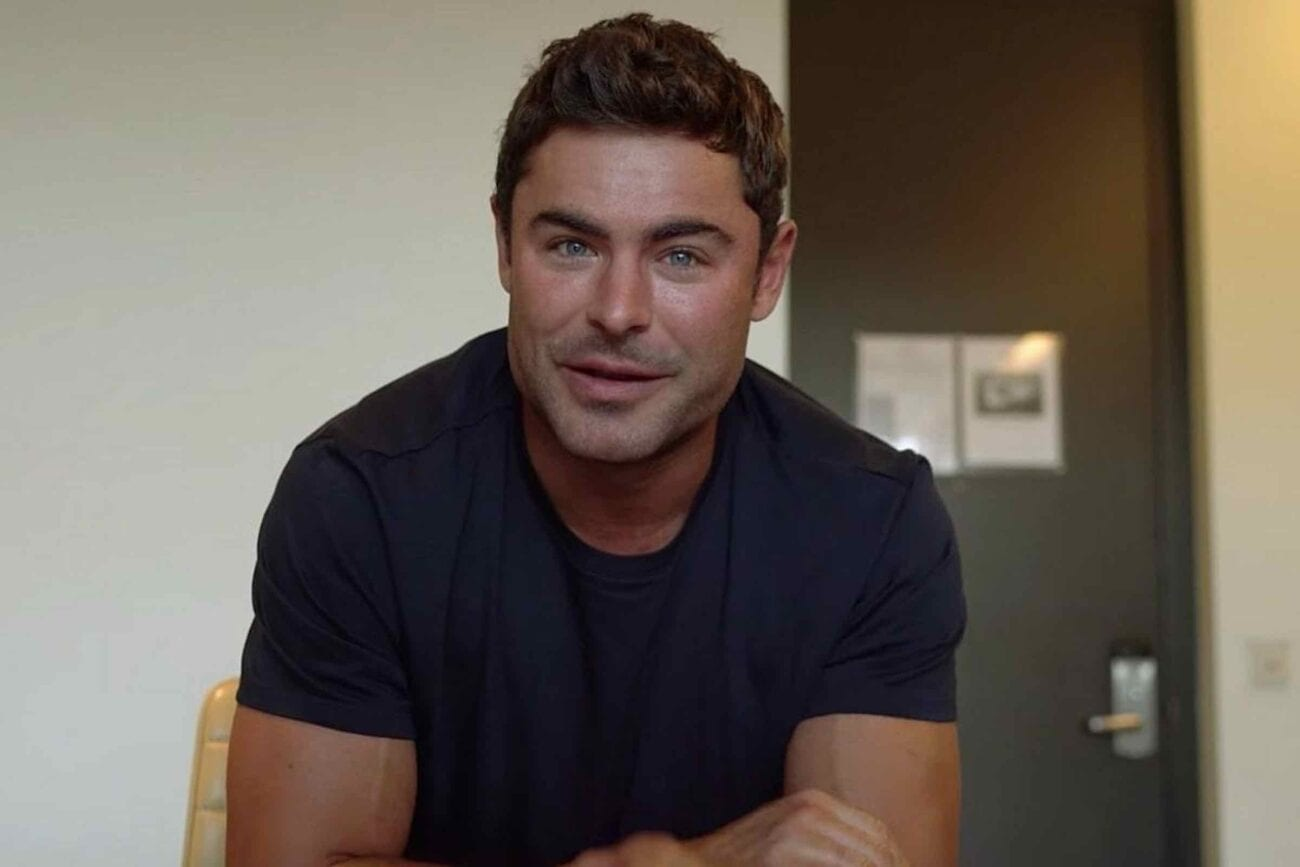 Zac Efron's new look is. . . interesting compared to his younger days. Head back to high school and dive into the reactions about Zac Efron on Twitter.