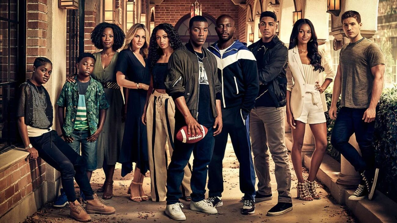 After premiering on The CW, Netflix's 'All American' has officially been renewed for a fourth season. Here's why you should binge it on Netflix.