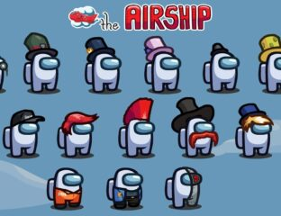 The new 'Among Us' update brought us the Airship but what's next? Here's what we know about InnerSloth's future plans.