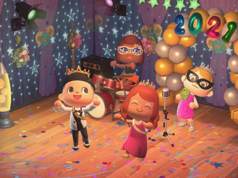 Gather around villagers! To celebrate the 20th anniversary of 'Animal Crossing' we're goovin' to these classic tunes from K.K. Slider and beyond.