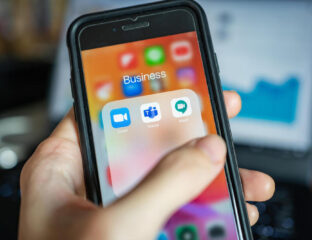 Are you tired of carrying your work laptop around? Thanks to these business apps you'll never have to! Check out these top apps.