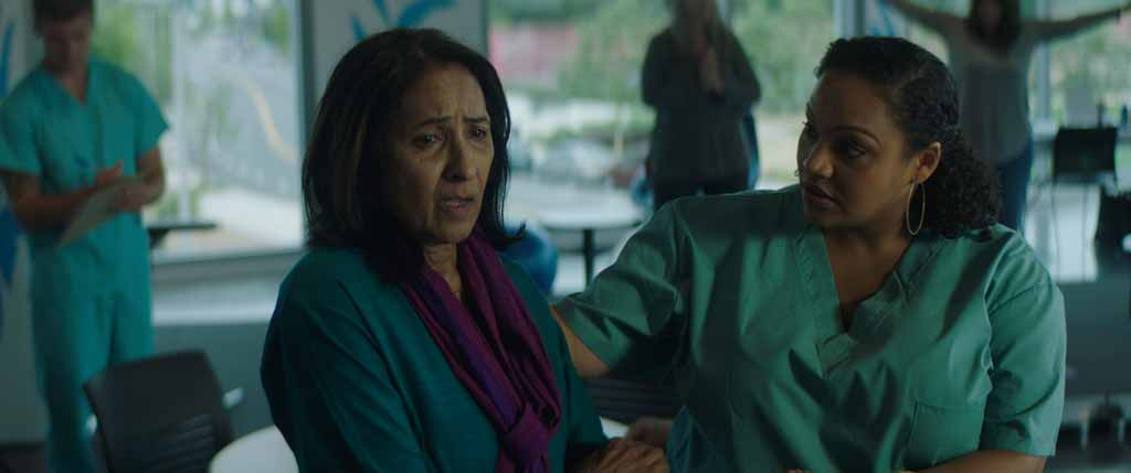Leena Pendharkar had a hit on her hands thanks to the 2018 film '20 Weeks'. Now, she returns with another heart-wrenching film 'Awaken'.